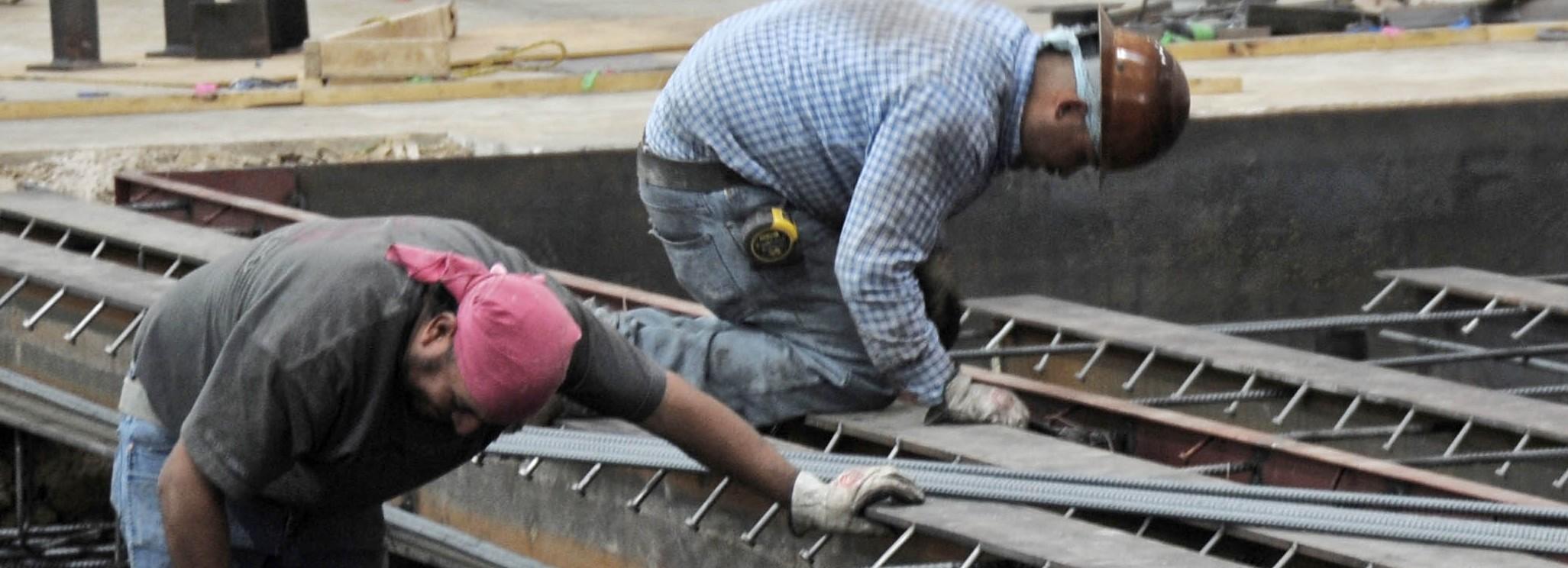 Progressive Industries Industrial Construction Interior Foundation