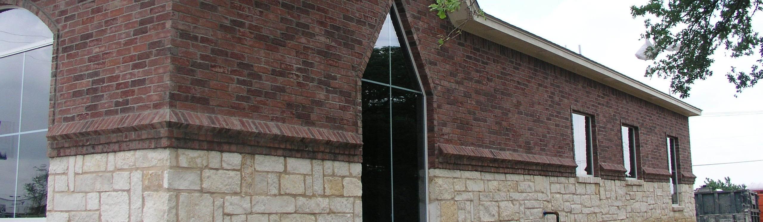 Dr Glen Boyd Doctors Office Construction Exterior Side Window