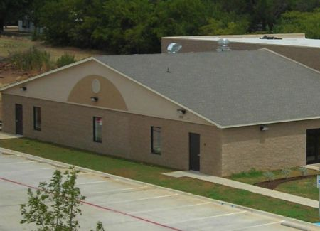 Journey Fellowship Church Construction Exterior Over View