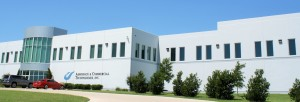 Aerospace & Commercial Tech Industrial Construction Exterior Right Front