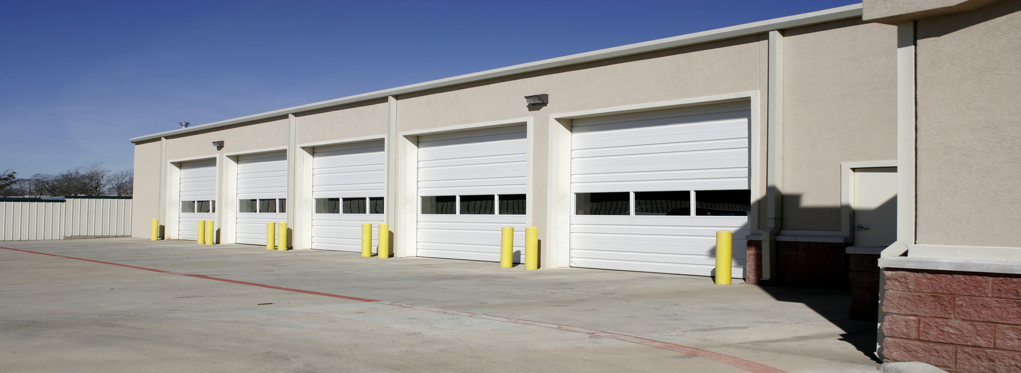 Auto Doctor Commercial Construction Garage