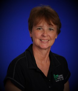 Gina McLean- Nationwide Construction Design Consultant