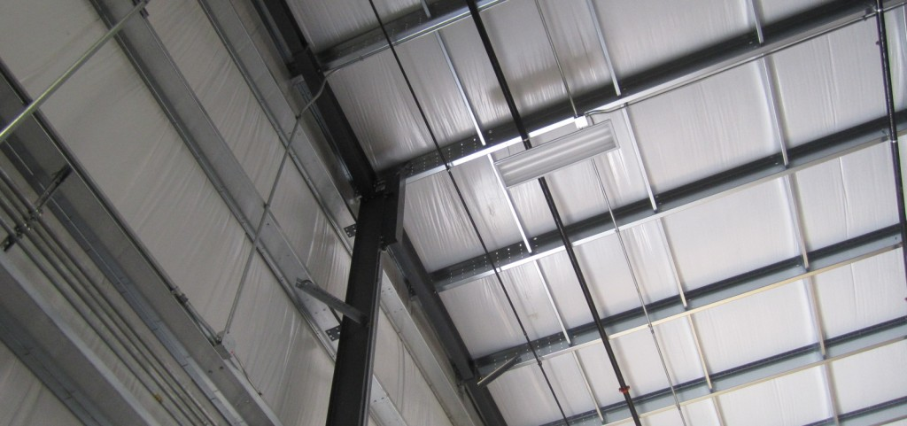 Cosmocel Nutri Ag Industrial Construction Support Beams