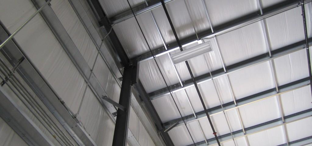 Cosmocel Nutri Ag Industrial Construction Support Beams
