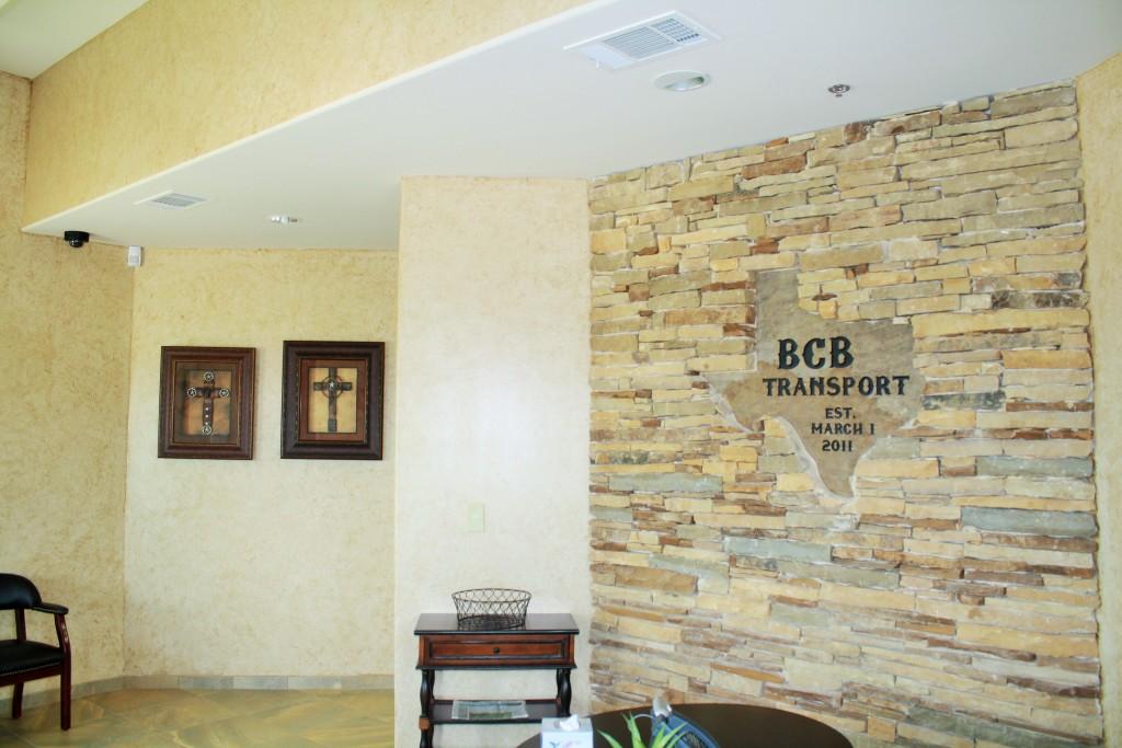 BCB Transport Industrial Construction Interior 2