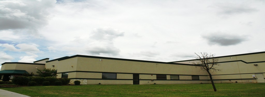 Drill King Exterior Side