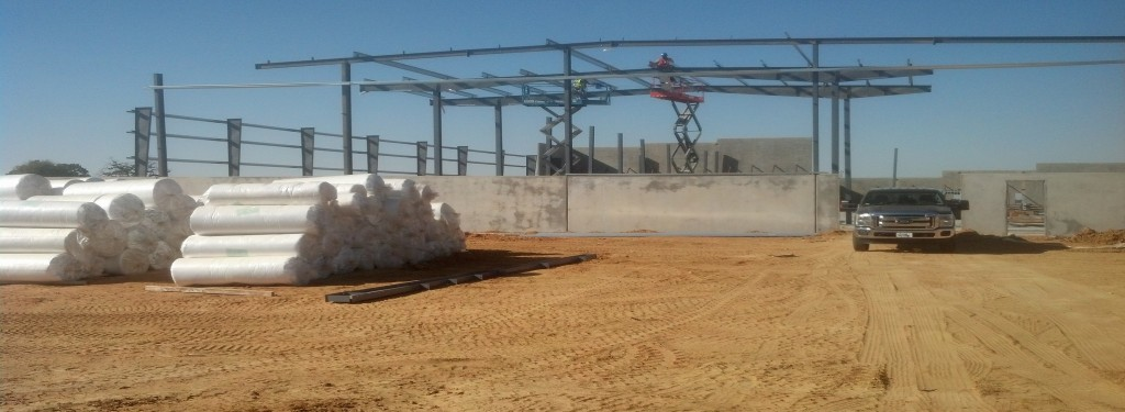 Stuart Industries Industrial Construction