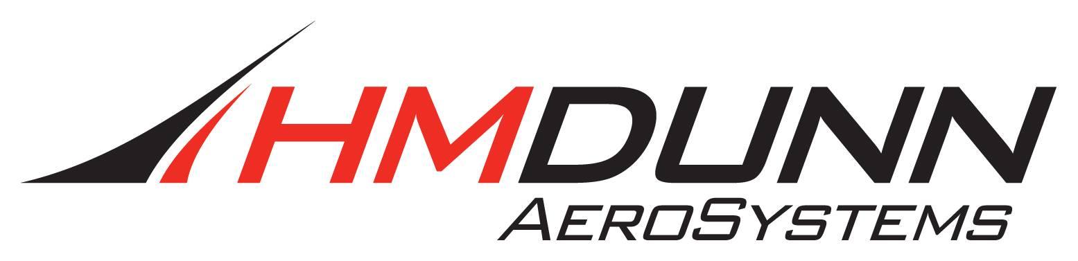 HMDunn Aerosystems Logo