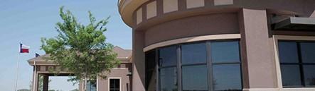 Intermedix Industrial Construction External Side View