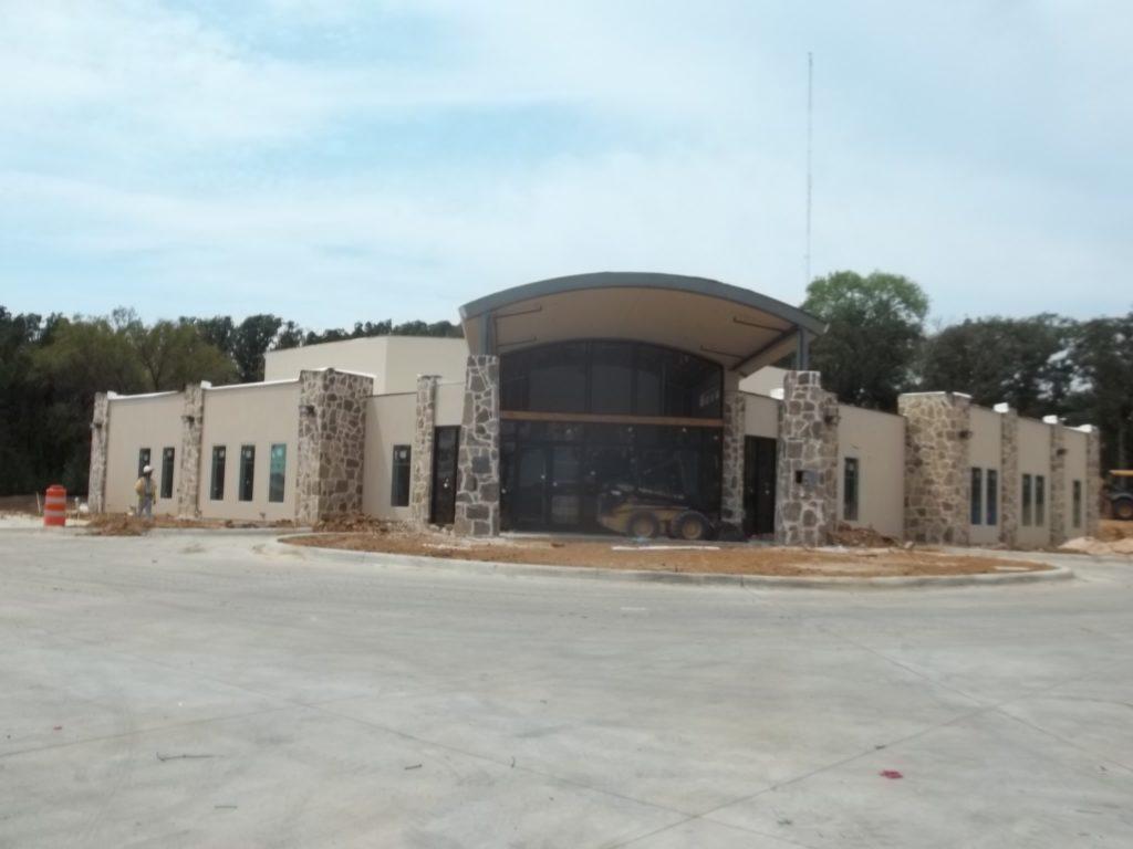 Trinity Christian Church - MAIN