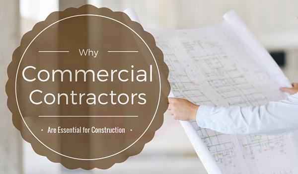 Commercial Contractor Advantage | Retail Construction