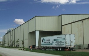 Commercial Construction Company in Texas