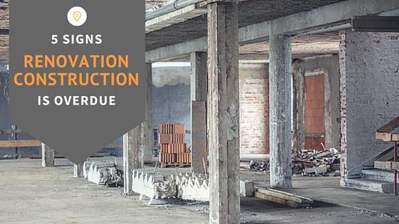 Do I Need Renovation Construction?