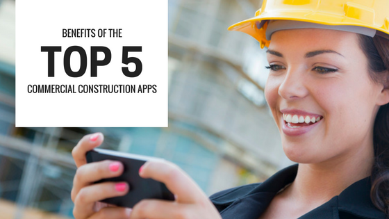 best construction apps