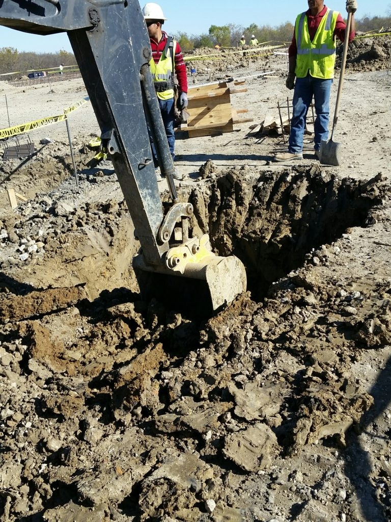 BP Aero Facility Construction