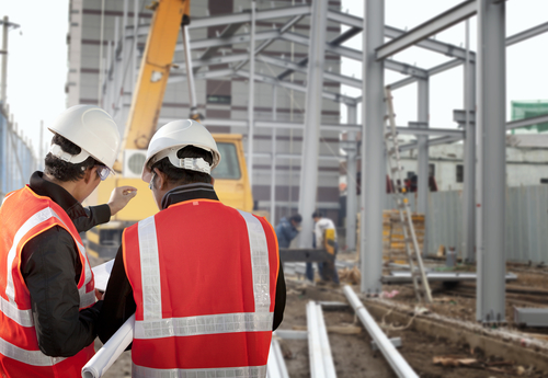 Work with a Local Commercial General Contractor - Nationwide Construction