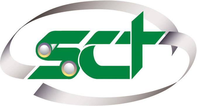 Southern Champion Tray Logo
